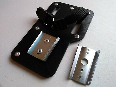 Ghost Trap Holster 3d Printed Ghostbusters Film Prop Deluxe Version