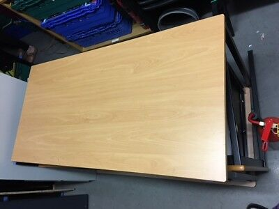 Classroom desk, table educational, meeting, fete, hall, display etc 22 available