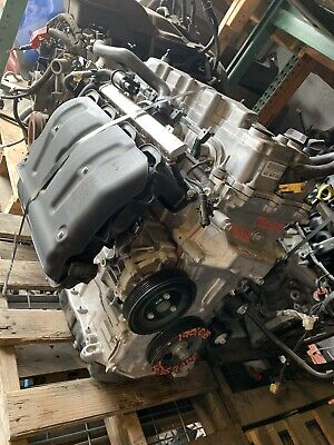 2015 2016 Jeep Renegade Dart Cherokee 200 Engine Assembly Oem 68191817Aa