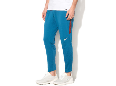 b521baf6650b09 Nike CR7 Dry Squad Men s Soccer Training Pants Industrial Blue Track ...