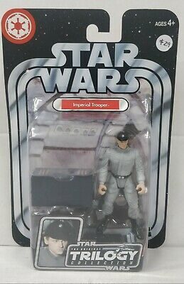 Star Wars Original Trilogy Collection A New Hope Imperial Trooper Figure