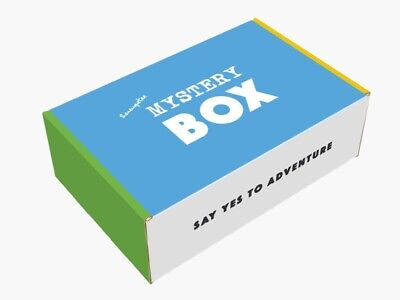 Mysteries Electronics Box,Electronics, Accessories,Gadgets,Christmas Gift Dvd