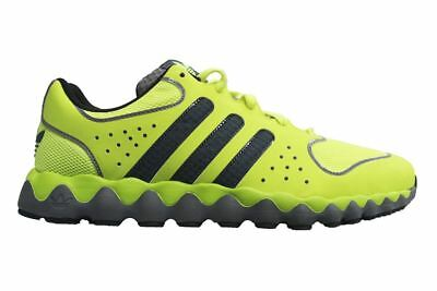 separation shoes 108c6 d90f5 ADIDAS - MEGA SOFTCELL RL Men u0027s Trainers Yellow UK11 (G44041) - EUR .