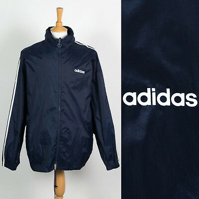 adidas X Helas Jacket Dark Blue