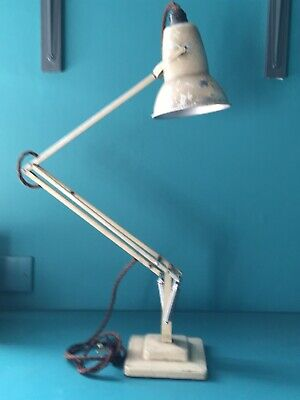 ANGLEPOISE Herbert Terry .PAT TESTED