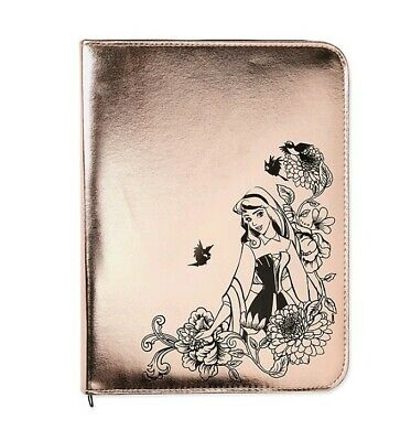 Disney Sleeping Beauty 60th Anniversary Deluxe Stationery Journal Set