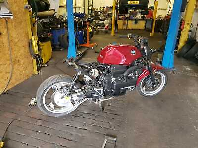 BMW K1100RS, LOW 21107 miles RARE BIKE!