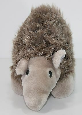 Plush Stuffed Armadillo Toy Animal Lovey