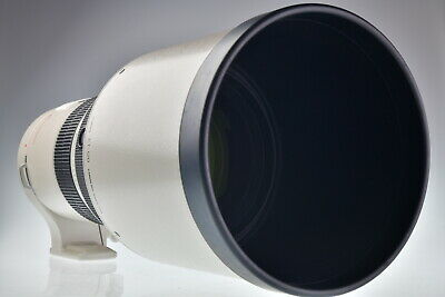 Canon Ef 300mm F/2.8L Is USM Excelente +