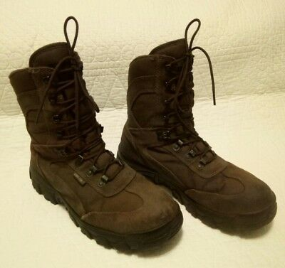 6fc0d66b017 WOLVERINE GORE-TEX THINSULATE Men's Work Boots Size US 13M - $24.99 ...