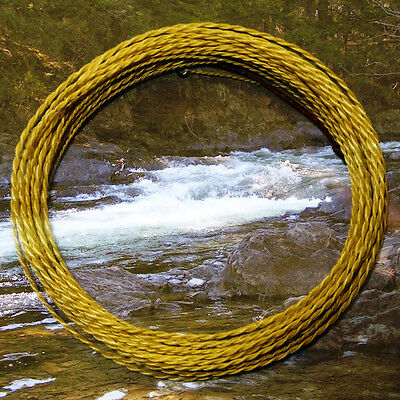 Made With Kevlar 9 Foot Tenkara  Furled Leader / Line