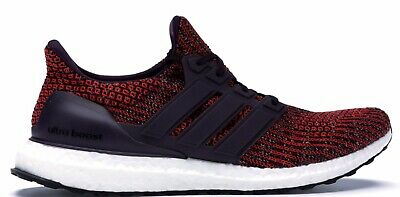 88a29e7bf66 ADIDAS ULTRA BOOST 4.0 Men s Size 8.5 Noble Red CP9248 -  110.00 ...