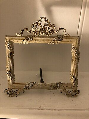 1800s Victorian Picture Frame