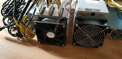 Bitmain Antminer S9 13.5 TB Package