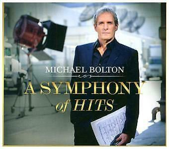 Bolton, michael - A Symphony Of Hits CD  NEU