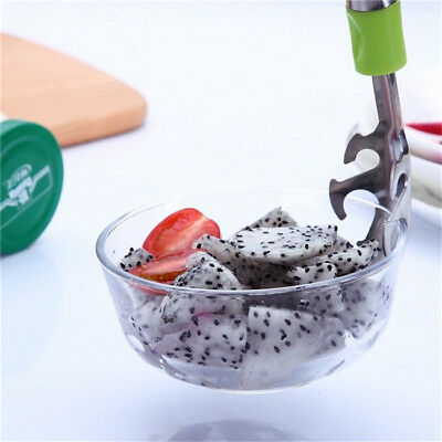 Anti-Hot Gripper Clamps Stainless Steel Bowl Pot Pan Dish Plate Multifunction MN