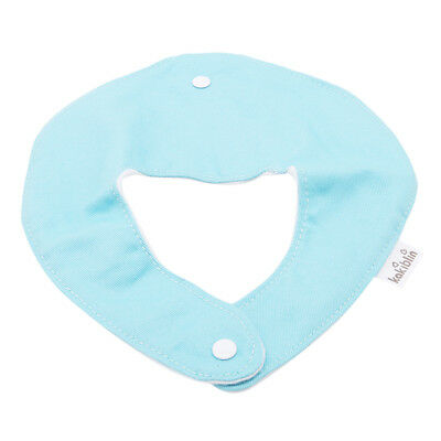 Multi-function Unisex Safe Baby Cotton Drool Bibs Teething Bandana Soft MN