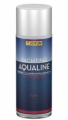 Jotun Aqualine Antivegetativa Spray 400 Ml Protezione Elica Selbstpolierend