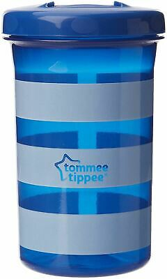 Tommee Tippee Essentials Free Flow Super Sipper Cup 300ml 9m+ Blue