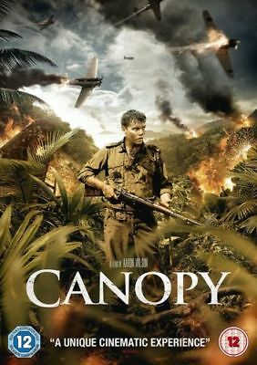 Canopy DVD New & Sealed 5060192815313