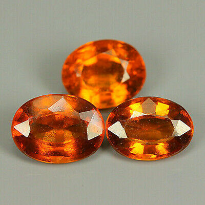 3,20!!! ct Hessonit CEYLON! Sri Lanka Granat ++ Farbe cognac very fine hessonite