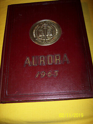 1 North Greenville Junior College Tigerville S.C. 1962 or 1963 Yearbook Annual