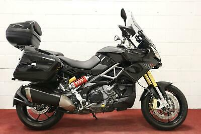 Aprilia Caponord 1200 ABS ** Low Mileage - Heated Grips - Warranty **