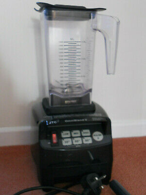 JTC OmniBlend V, TM-800A Heavy Duty Kitchen Blender