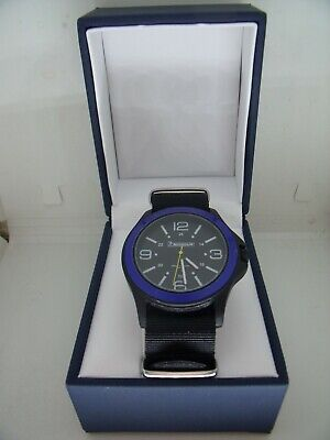 Rare Montre Quartz / Watch Michelin Bibendum Top +++++