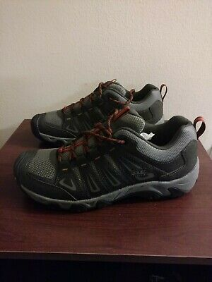 93fdffbadbc0 KEEN MEN S OAKRIDGE Hiking Shoe