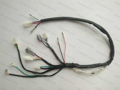 Main Wire Harness (new) fits for Yamaha50 PW50 PY50 aftermarket parts