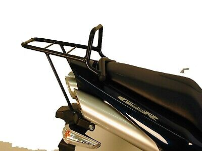 Suzuki GSR 600 Pipe Luggage Rack / Topcase Carrier Black BY HEPCO AND BECKER