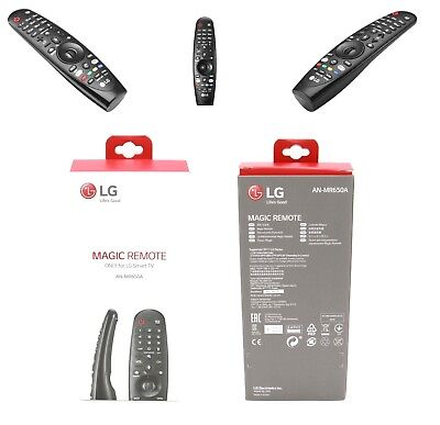 NEW ORIGINAL REMOTE CONTROL LG MAGIC For 43UJ701V, 49SJ8109, OLED55C7D * ONLY *