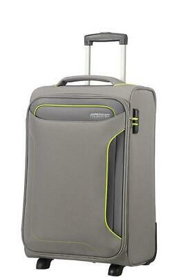 TROLLEY American Tourister holiday heat upright 55/20 length 35cm metalgrey 1067