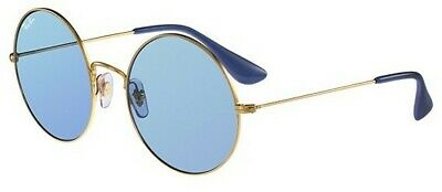 27eba85d70c RAY-BAN SUNGLASSES JA-JO 3592 001 I9 Gold Blue Gradient - EUR 97