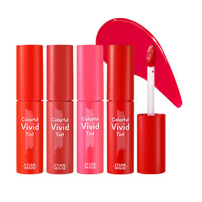[ETUDE HOUSE] Colorful Vivid Tint 4g