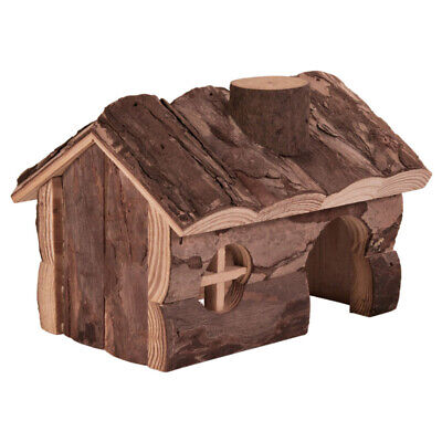 Trixie Natural Living Hendrik Small Animal House, Various Sizes, New