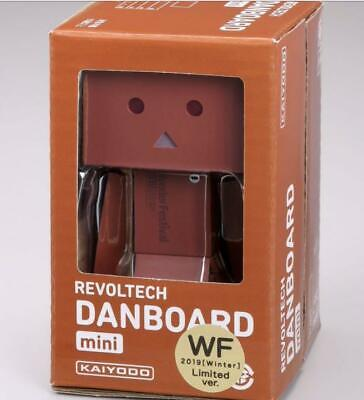 WF Wonder Festival 2019 Winter Dunbo Mini Chocolate ver. Toy, hobby, toy toy