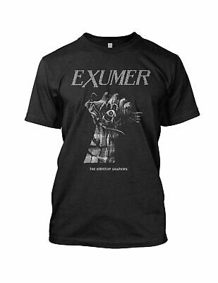 EXUMER Hostile Defiance/ The Order Of Shadows T-Shirt
