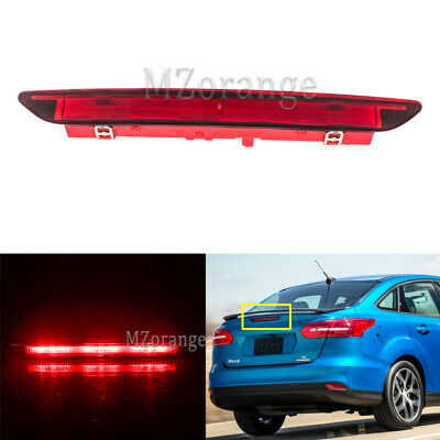 For Ford Focus Sedan 2017 Third High Mount Brake Light Lamp Led Bm5z13a61a