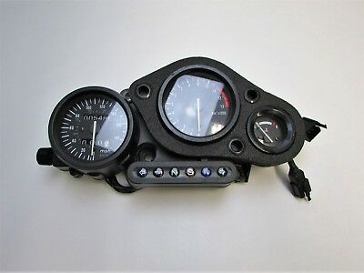 Honda CBR900 RR Clocks, Speedo, Instrument, Fireblade, 1994,1995,1996,1997#06