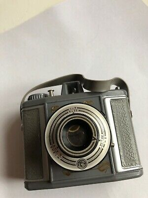 vintage camera Vredeborch, Felita 1950's