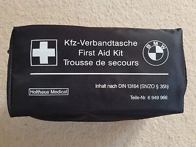 BMW M3 First Aid Kit