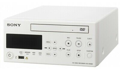 Sony HVO-550MD Recorder (with optical drive)