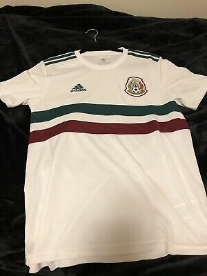 1c3af6a5d Brand New Authentic Mexico 2018 World Cup Jersey - Away Medium