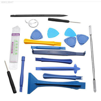 A7E3 19 in 1 Repair Opening Pry Tools Cell Phone Repairing For Laptop for iPad