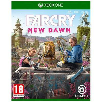 UBISOFT XONE - Far Cry New Dawn