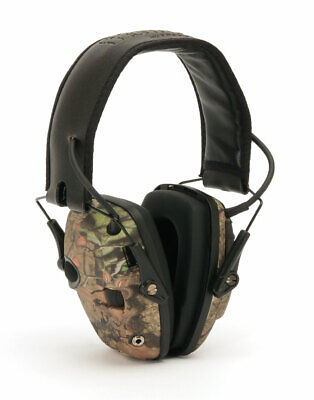 Howard Leight Impact Sport Ear Muffs-Camo