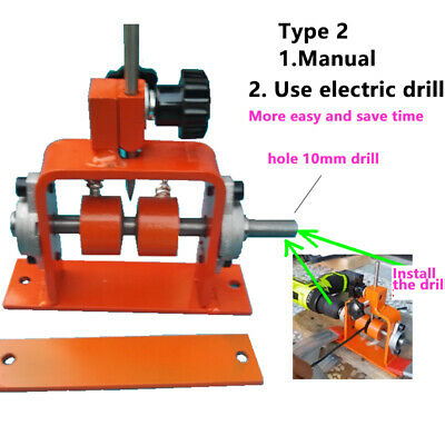 1-24mm Manual Wire Cable Stripping Machine Peeling Cable Wire Stripper