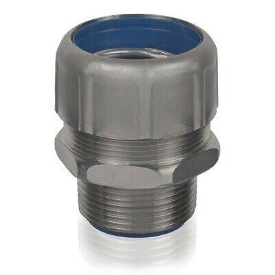 Thomas and Betts Shureseal T&B 5332 Insulated liquidtight connector 1/2 Inch